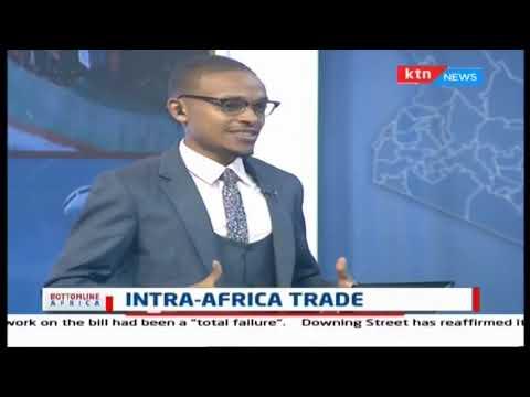 Bottomline Africa: Intra-Africa trade