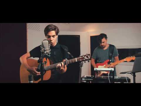 Coldplay - Oceans (Luca Nes Live Cover)