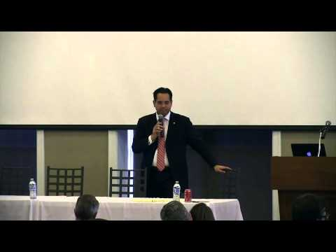 2014 Utah Attorney General CLE--Legal Ethics--Parker Douglas and AG Sean Reyes