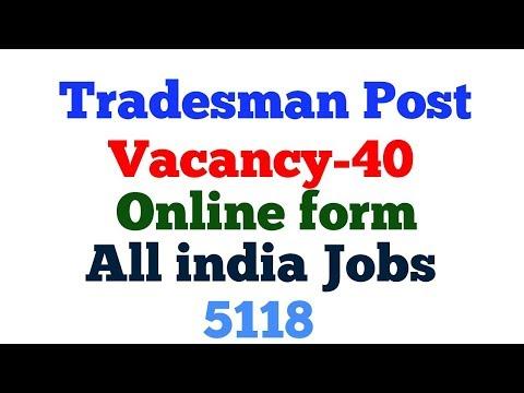ECIL Recruitment 2018 for 40 Tradesman Posts