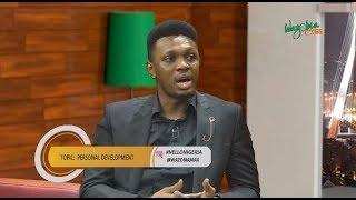 Personal Development With John Obidi - Hello Nigeria