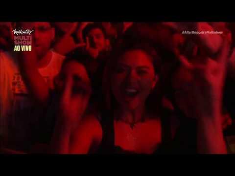 ALTER BRIDGE | LIVE AT ROCK IN RIO 2017 (Full Show)