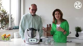 Blending with Thermomix ® TM6