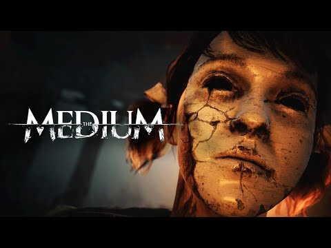 The Medium – Official Xbox Series X Gameplay Overiew | Inside Xbox