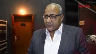 بالفيديو.. بيومى فؤاد: هذه أسباب صغر دوري في 'تياترو مصر'