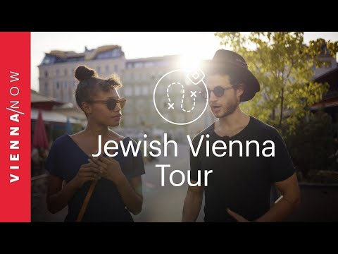Jewish Vienna | VIENNA/NOW Tours