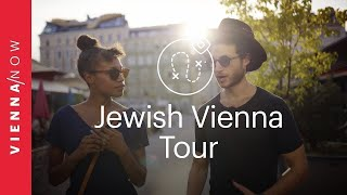 Jewish Vienna - VIENNA/NOW Tours