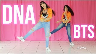 BTS (방탄소년단) 'DNA' Dance Cover