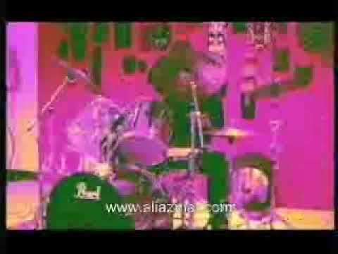 Ali Azmat: Tera Mera  (Klashinfolk)