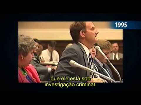 BURZYNSKI, O FILME - O CANCER É UM GRANDE NEGÓCIO (2011) LEGENDA PT