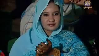 Sudanese Song - SALAH IBN BADIYA - الشعر الذهب