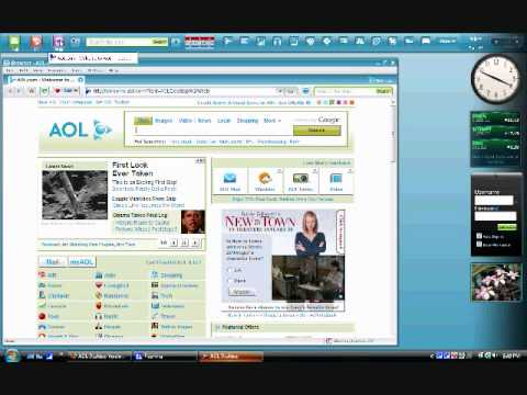 AOL Desktop, only better - Product Central from AOL