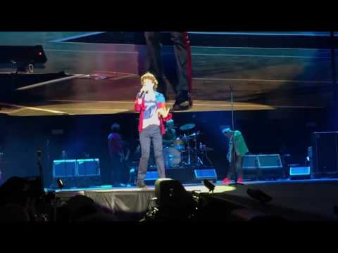 Come together - Rolling Stones - Indio, California 2016