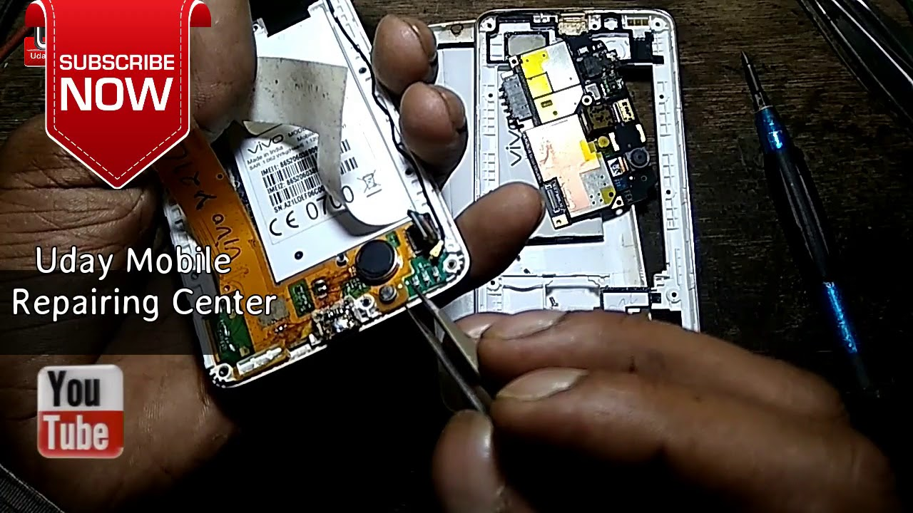 Vivo y21L chenge charging jaik without solding iron /very esey/ uday mobile  repairing center/ umrc