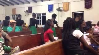 Video Kingdom Jewels - Peace (Rejoice Africa) download MP3, 3GP, MP4, WEBM, AVI, FLV November 2018
