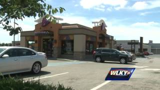 5 LMPD officers denied service at Taco Bell