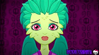 Monster High - T06xE06 - Clase de Descomposición