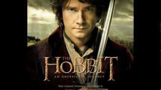 "The Hobbit- Best Theme (from The ""World is Ahead"" and ""Over Hill"")"