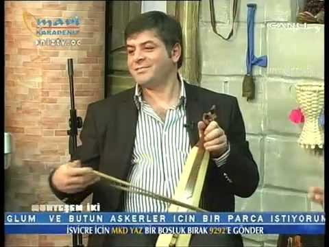 Mehmet Tak & Çayan Hüseyin Bir Tosun Aldım Beşe