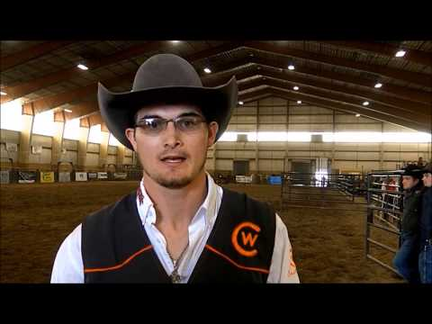 Central Wyoming College Rodeo Update