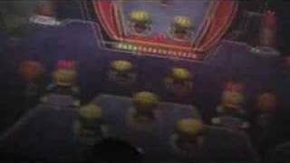 Toy Story Midway Mania Onride Video
