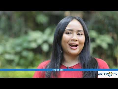 Cerita Gita Gutawa Berkolaborasi dengan Sang Ayah di Album Gita Puja Indonesia