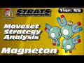 CM Strats #03: Pokemon X and Y Competitive Guides and Strategies: Magneton