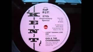 gigi & the charmaines - i don
