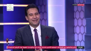 بالفيديو.. طارق يحيى ينتقد الأهلي بسبب أحمد حمدي