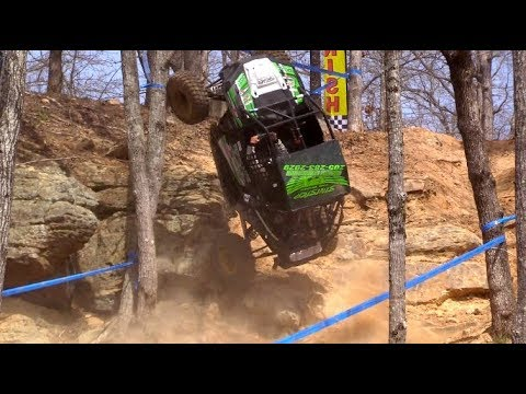 UTV RACING IS NEW FOR THE 2019 OUTLAW OFFROAD SERIES