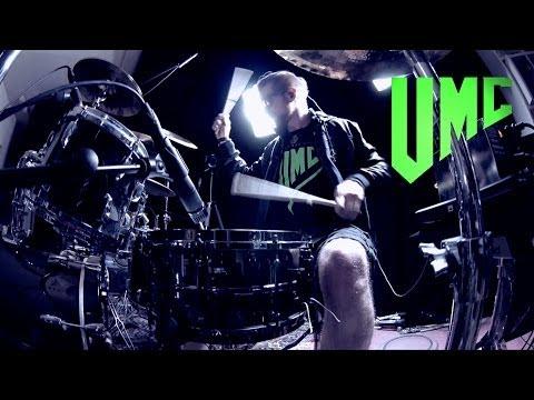 Helene Fischer - Atemlos (HD) [Metal Cover by UMC]