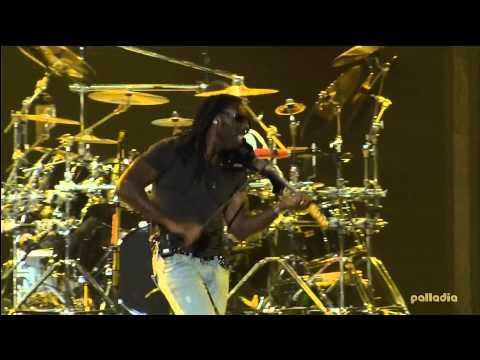 Dave Matthews Band - Tripping Billies - Rothbury 2008 - Live HD