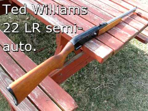 22 Rifle 300 Yards; Better Quality - YouTube