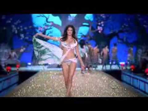 Nhạc Dj Cùng Victoria's secret fashion show Full