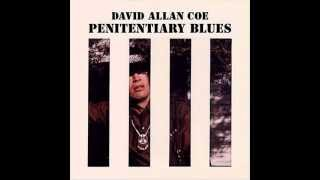 David Allan Coe - Penitentiary Blues (full album)