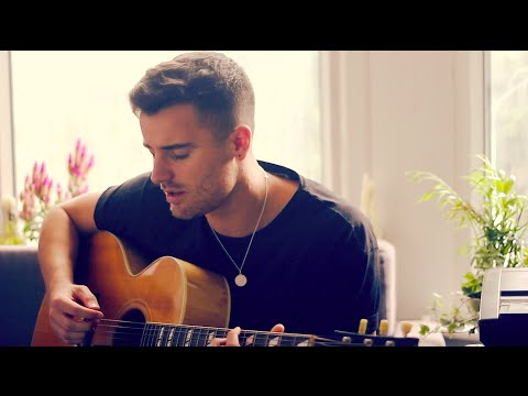 Drake - Hotline Bling / The Weeknd - Can't Feel My Face (Acoustic Cover) by Hobbie Stuart