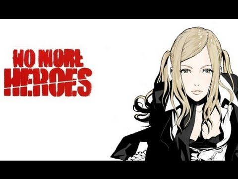 IGN Reviews – No More Heroes: Heroes' Paradise Game Review