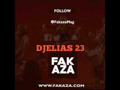 DjElias 23 _ [Drive House] -Memeza- Fakaza.com