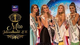 Miss Intercontinental 2016 conceptualized by Cinnamon Hotels & Resorts thumbnail