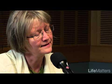 Stieg Larsson and me: Eva Gabrielsson [HD] - Life Matters, ABC Radio National