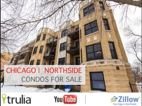 Chicago homes for sale in rogers park neighborhood youtube for Chicago house for sale