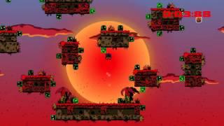 Fenix Rage PC Gameplay Test