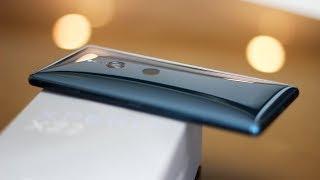 Sony Xperia XZ2 - recenzja, Mobzilla odc. 435