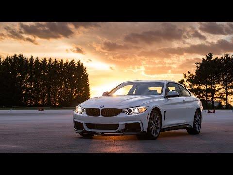 2016 BMW 435i ZHP Edition Review Interior and Exterior