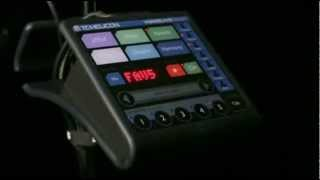 TC Helicon VoiceLive Touch Vocal Processor and Looper