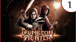 Dungeon Hunter 2 (Completed)