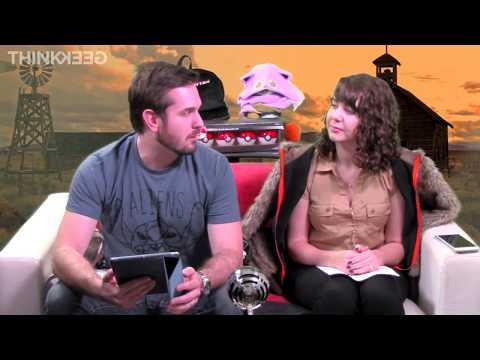 ThinkGeek This Week Episode 16