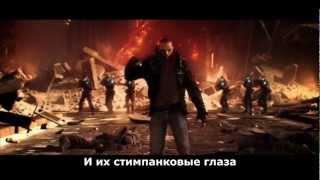Video (RUS) LITERAL Prototype 2 Trailer - Tobuscus download MP3, 3GP, MP4, WEBM, AVI, FLV Desember 2017