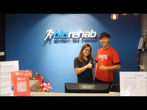 Biorehab Physiotherapy [Review]
