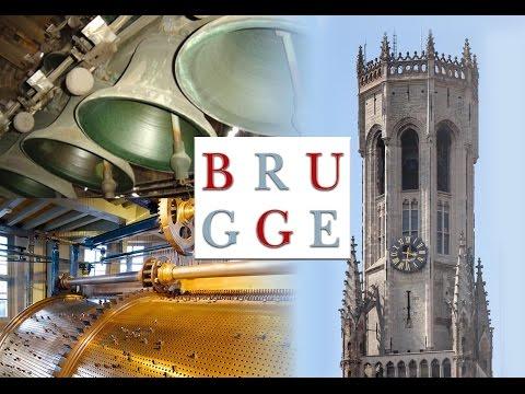 The Belfry of Bruges | Het Belfort van Brugge